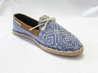 women lace shoes summer casual pumps EVA light shoes OEM and ODM accepted