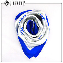wholesale personalize pure silk scarf,fashion double-layer silk scarf