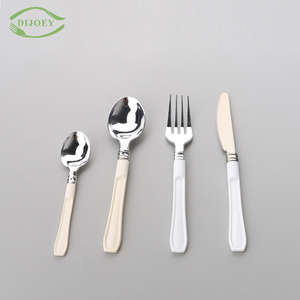 China manufacturers wholesale cheap custom food grade knife fork spoon eco friendly disposable utensil