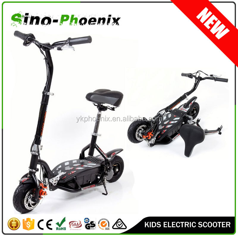 the latest 300W folding mini electric scooter for Kids ( PN-ES300 )