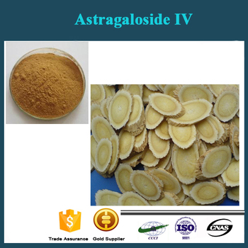 the bottom price Astragaloside IV / Astragalus Extract 1%-98% cas 84687-43-4
