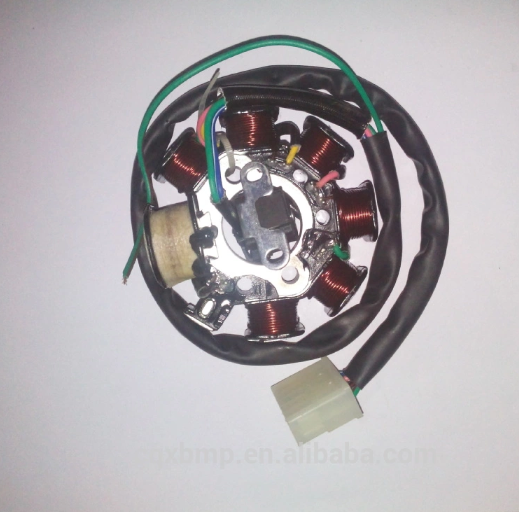 32 Amp System onl Twin Power 2-Pin Stator for Harley Davidson 1989-99 Big Twin