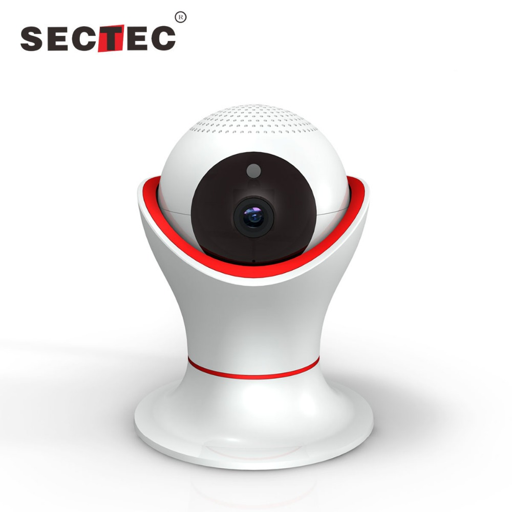 Support Max 128gb Sd Card App Ipc360 Wifi Security Camera - Buy Wifi