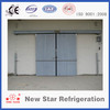 Cold room double swinging door/ swing door