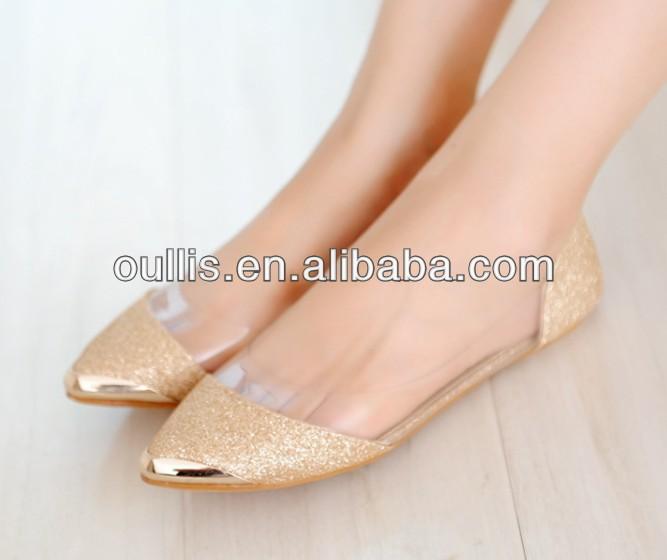 Casual Footwear Girls Wholesale Flat