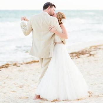 love forever wedding dress