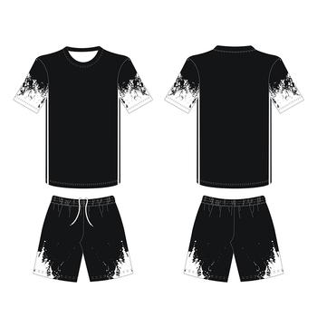 46c6804de 2018 high quality soccer jersey custom football wholesale youth school soccer  uniforms