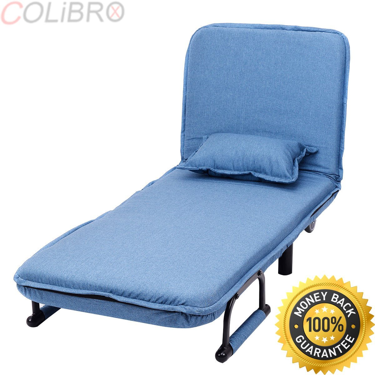 Picture of: Cheap Single Bed Chair Sleeper Find Single Bed Chair Sleeper Deals On Line At Alibaba Com