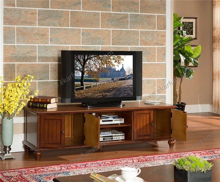 Led Stand Designs : Led tv stand furniture wooden racks designs buy