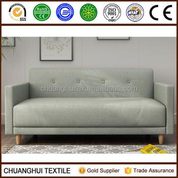 100 Polyester Herringbone African Sofa Cover Fabric