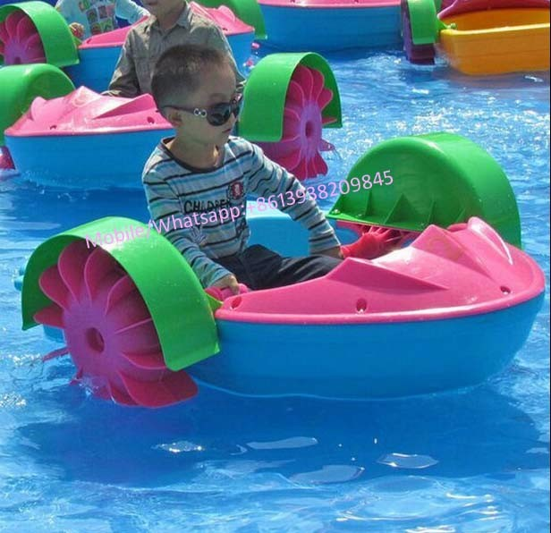 Kids paddle boat used for inflatable swimming pool for for Show parameter pool