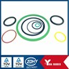 o ring manufacturer/clear silicone o-ring/rubber o-ring