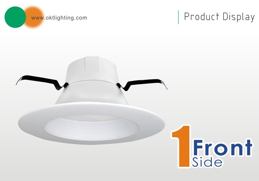 OKT Lighting 6 inch 16w led retrofit recessed downlight  sc 1 st  Alibaba & Okt Lighting 6 Inch 16w Led Retrofit Recessed Downlight - Buy 16w ... azcodes.com