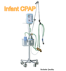 CL-2000 neonatal ventilator CPAP System for newborn baby,Infant,Neonate