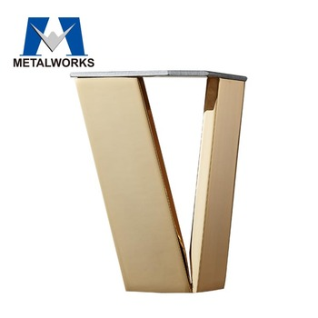 Factory Price Furniture Metal Aluminum