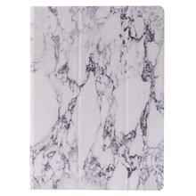 Marble Pattern PU Leather Flip Case for Apple iPad air1 2 with iPad mini 2 3 4 iPad 2 3 4 Case Stand Cover case Free Shipping