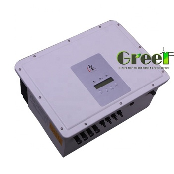 Mppt Grid Tie Inverter,On-grid Wind Generator Inverter,Ginlong Inverter -  Buy On-grid Wind Generator Inverter,Ginlong Inverter,Low Voltage On-grid