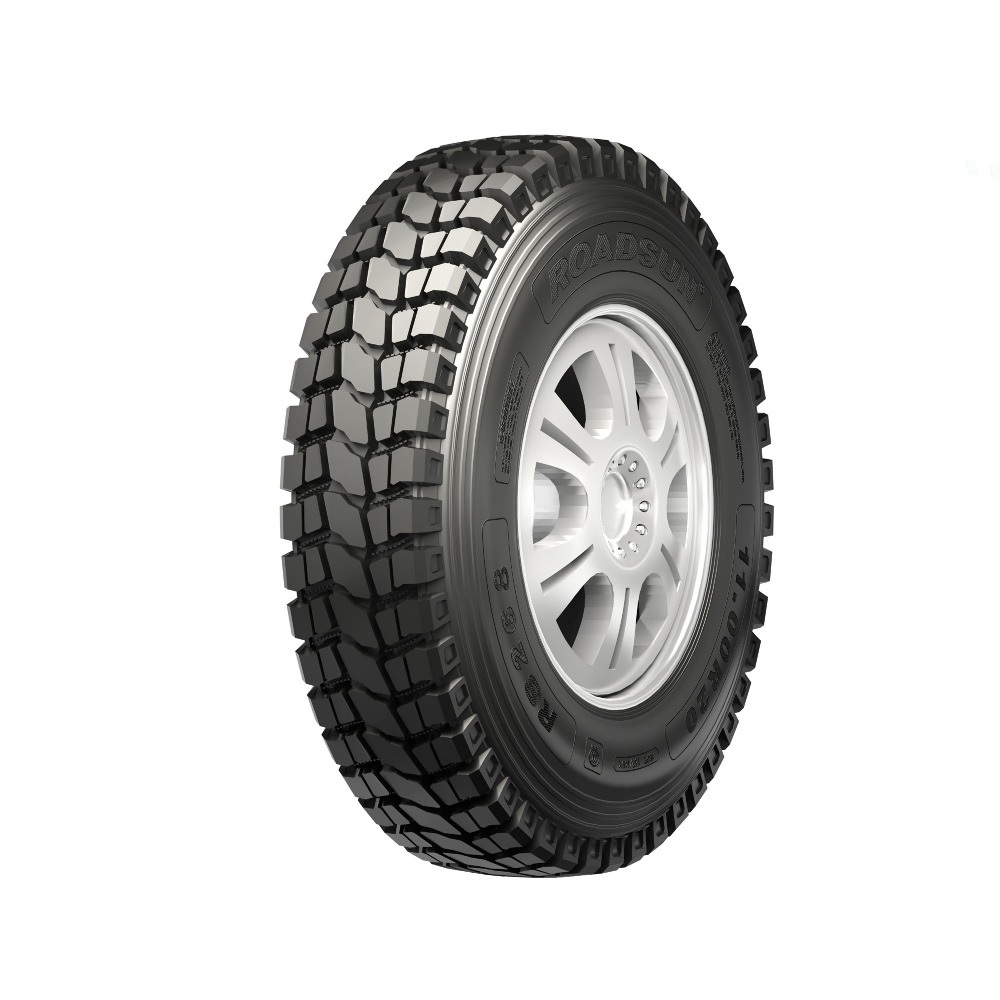 TBR good quality and hot sale off road 7.5r16 truck and bus tyres