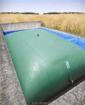 5000 Gallon Water Tank 300 Storage Bags