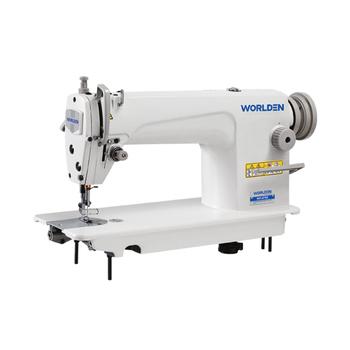 Wd40 Typical Type High Speed Industrial Single Needle Lockstitch Custom Juki 8700 Sewing Machine Price