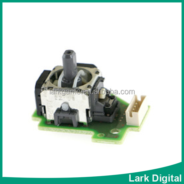 3D Analog Stick with PCB Board for Wii U GamePad Controller Right Side