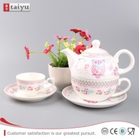 turkish coffee set porcelain tea set ceramic coffee set
