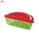Grand Fusion Fruit Fresh PACK KEEPS FRUITS AND VEGETABLES FRESH LONGER, Produce Preserver Fridge Keeper Watermelon Saver