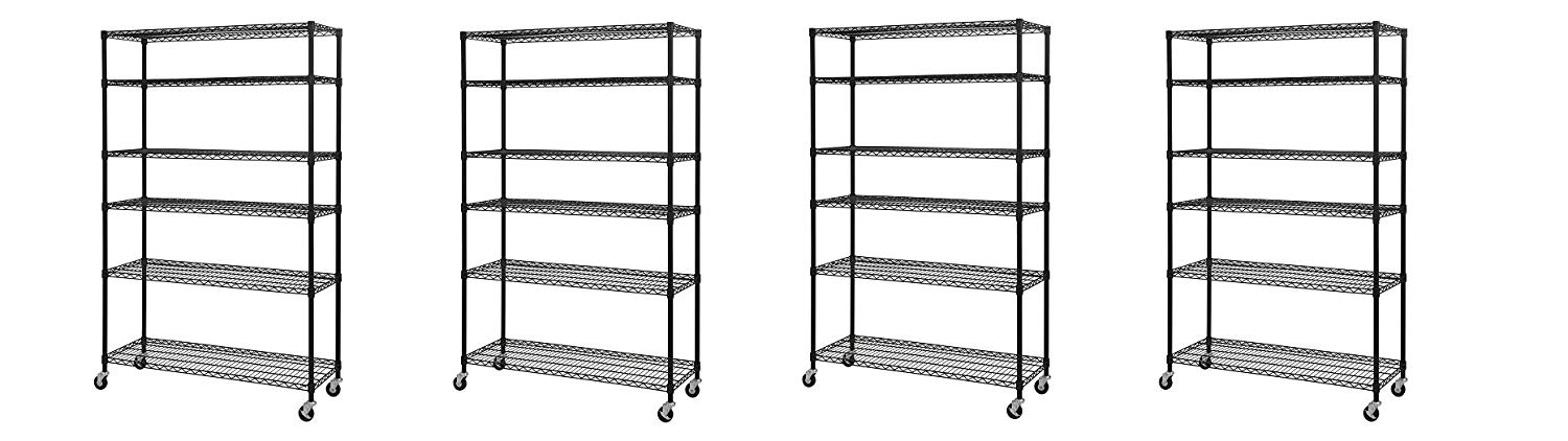 Cheap Wire Shelving Unit, find Wire Shelving Unit deals on line at ...