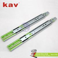 soft close drawer runners ball bearing drawer slide roller bearing drawer slide for kitchen cabinet