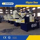 alligator hydraulic metal scrap iron shear, stainless steel cutter