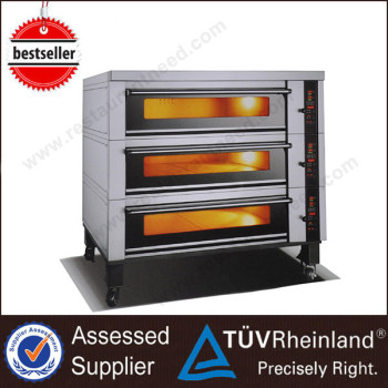 Commercial Bakery Equipment K622 Electrical French Bread Automatic Oven