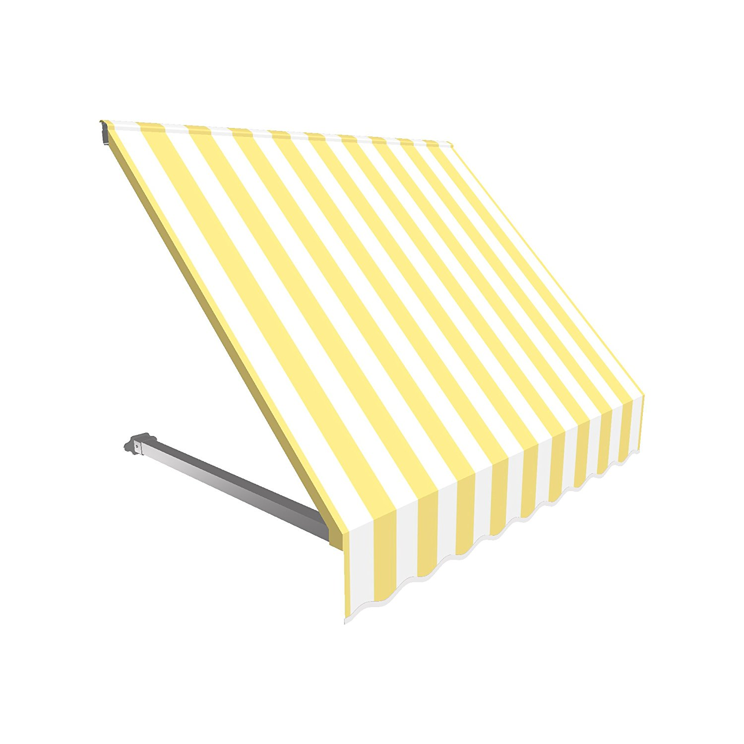 Beauty-Mark ER1836-a-5YW Window/Entry Awning, not applicable, Multicolor