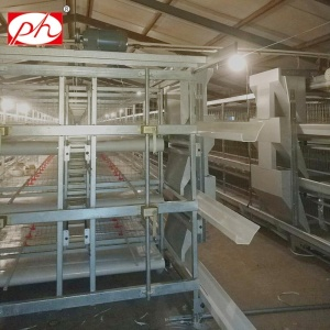 Broiler cage poultry farming for sale