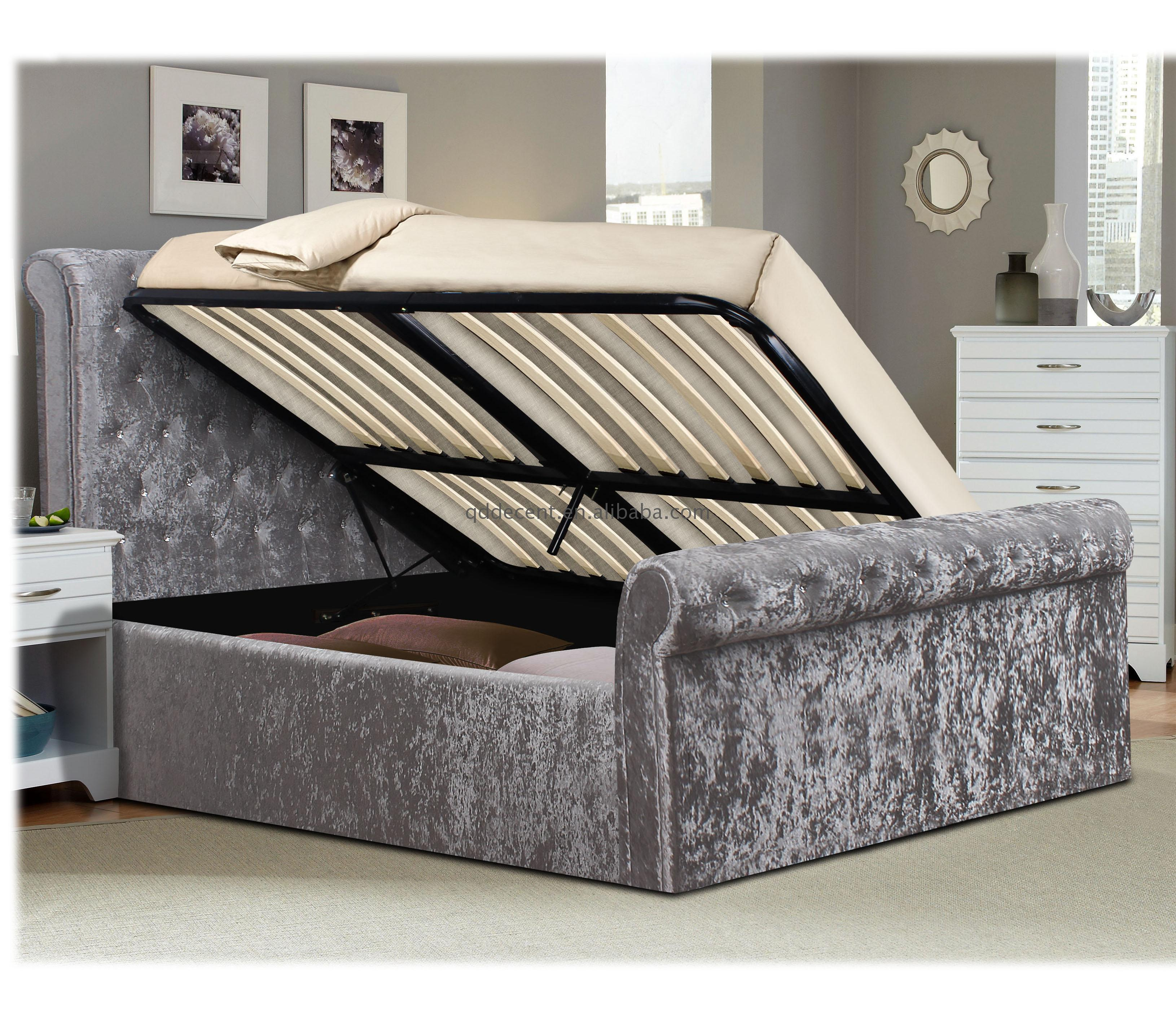 Kids Metal Bunk Bed For Df Spare Parts
