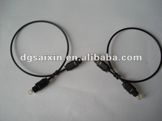 digital optical toslink cable