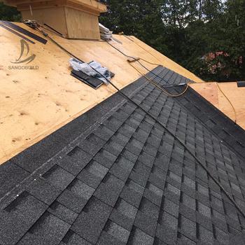 Cheap Lowest Wholesale Asphalt Shingles Laminated Roofing