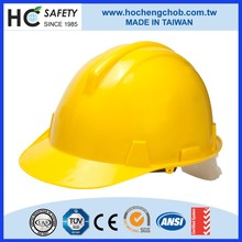 H101 high quality lightweight head protection construction safety helmets