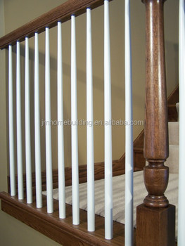 Architectural Wooden Spindle/handrail/spindle/stair Parts/baluster
