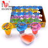 Wholesale 30g jelly wine cup kids jelly candy
