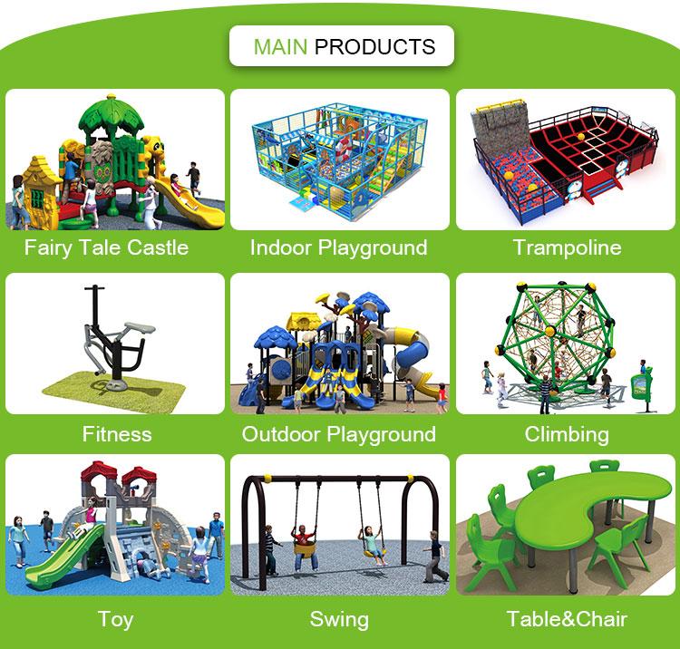 De segurança de boa qualidade personalizar comercial crianças pulando de cama trampolim interior para venda