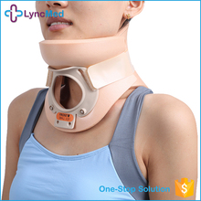 CE, FDA approved adjustable cervical collar philadelphia cervical collar