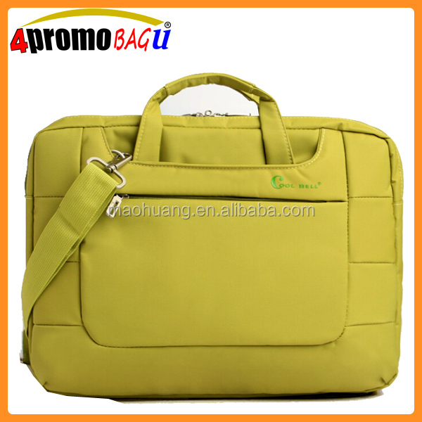 Factory customized popular recently bag for laptop