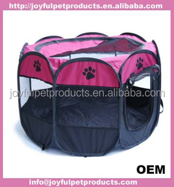 Dog Cat House Removable & Washable Dog Bed Kennel