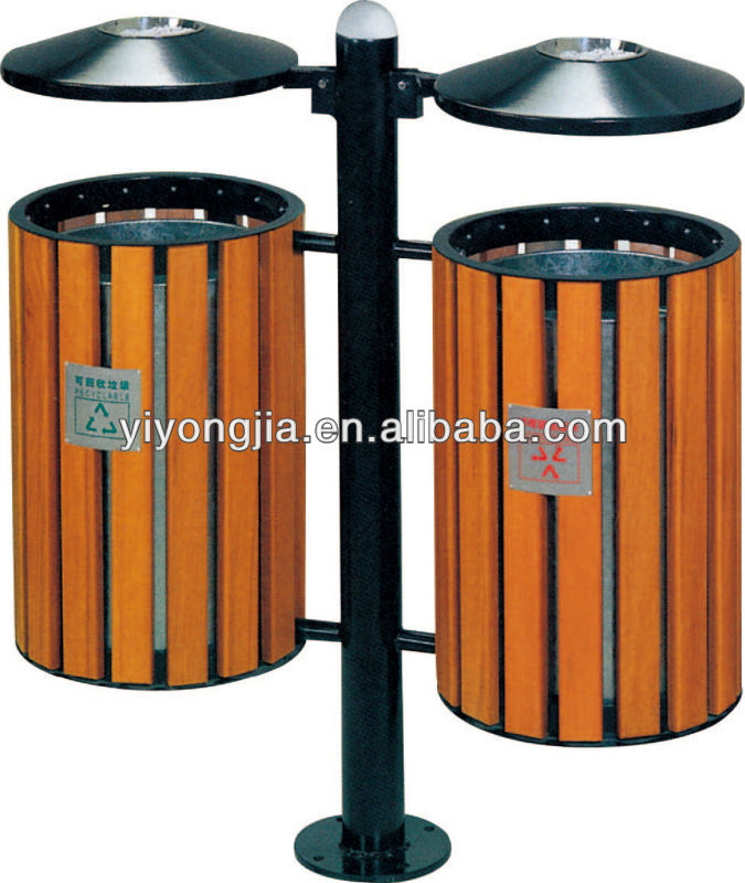outdoor wooden trash bin outdoor wooden trash bin suppliers and at alibabacom
