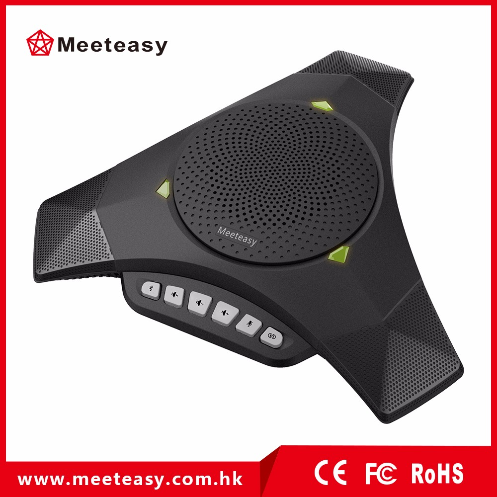 2017 new design professional expandable wirelss computer bluetooth speakerphone