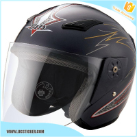 0.12mm custom custom motorcycle racing custom helmet decal