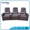 Shinning Cinema Chair With Air Massage And Refrigeration System