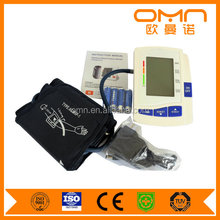 Blood pressure monitor oem support turgoscope home blood pressure medical monitor blood pressure meter