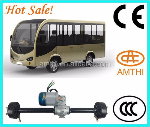 3kw 60v Dc Motor And High Safety Coefficient And Dc Motor For Golf Cart Or Sightseeing Tour Buses Or Truck,AMTHI