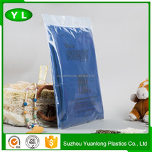 best price custom clothing packaging bag for wholesales